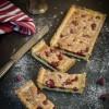 Super Yummy Raspberry Tart