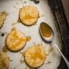 Basil and Lemon Cookies