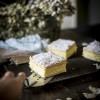 Four Ingredient Vanilla Slice